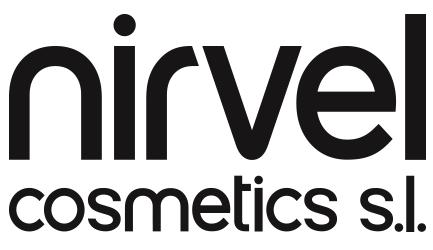 nirvel cosmetics logo